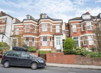 Thumbnail 1 bed flat for sale in Hornsey Rise, Islington