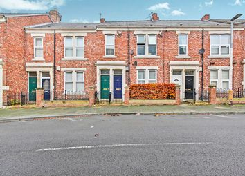 Thumbnail 2 bed flat for sale in Windsor Avenue, Saltwell, Gateshead