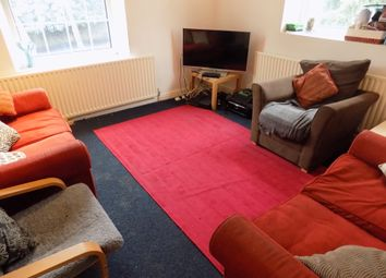 Thumbnail 5 bed shared accommodation to rent in Psalter Lane, Sheffield