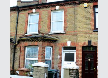 Thumbnail 3 bed terraced house for sale in Park Terrace, Greenhithe