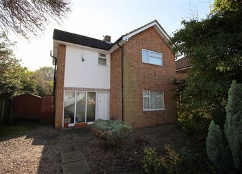 Thumbnail 3 bed detached house for sale in Windmill Hill Lane, Derby