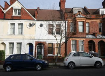 Thumbnail 5 bed triplex to rent in Amesbury Avenue, Streatham Hill