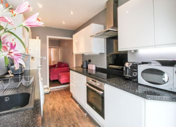 Thumbnail 2 bed terraced house for sale in Francis Street, Chaddesden, Derby