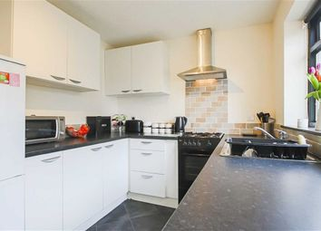Thumbnail 2 bed end terrace house for sale in Brunshaw Road, Burnley, Lancashire