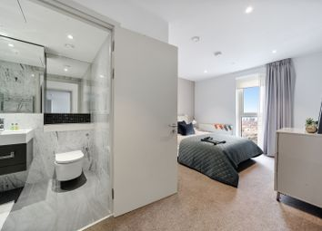 Thumbnail 2 bed flat to rent in 130, Elephant Road, London