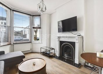 Thumbnail 2 bed flat for sale in Pember Road, Kensal Rise, London
