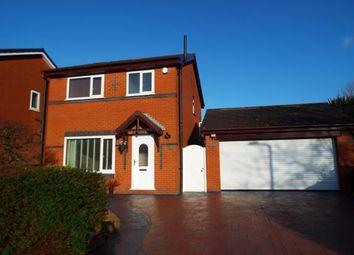 3 bed detached house for sale in Regency Avenue, Lostock Hall, Preston, Lancashire PR5