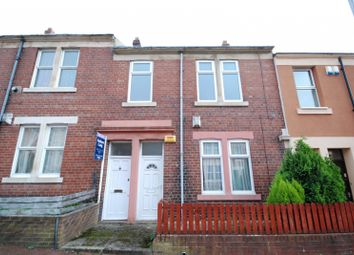 Thumbnail 2 bed flat to rent in Rayleigh Grove, Bensham, Gateshead