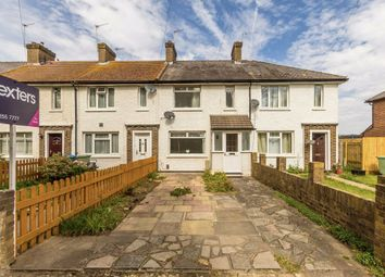 Thumbnail 2 bed terraced house for sale in Priory Road, Hampton