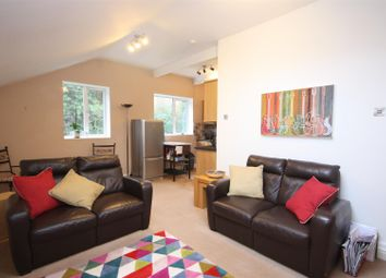Thumbnail 2 bed flat to rent in Knott Lane, Rawdon, Leeds