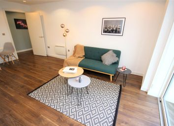 2 bed flat to rent in Media City Uk, Salford M50