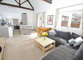 Thumbnail 2 bed cottage for sale in Howell Court, Cholsey, Wallingford