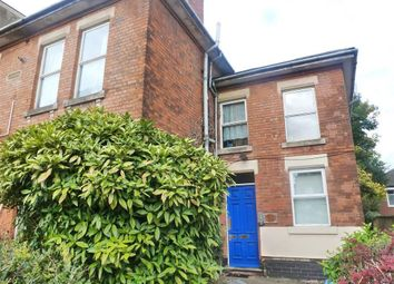 Thumbnail 1 bed flat for sale in Uttoxeter New Road, Derby