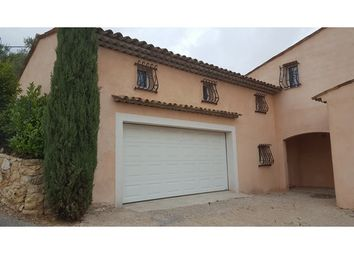 Thumbnail 4 bed property for sale in 06530, Le Tignet, Fr