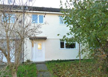 Thumbnail 3 bed terraced house for sale in Cambridge Close, Haverhill
