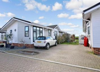 2 bed bungalow for sale in The Oaks, Hayes Country Park, Battlesbridge, Wickford SS11