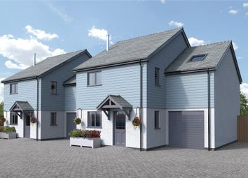 Thumbnail 3 bed detached house for sale in St Georges Road, Hayle, Cornwall