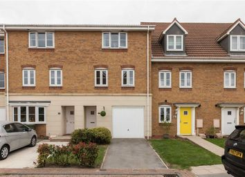 Thumbnail 4 bed property for sale in Lapwing Way, Scunthorpe