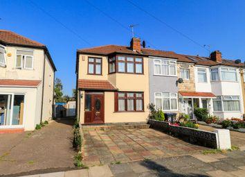 3 bed end terrace house for sale in Goldsdown Road, Enfield EN3