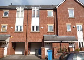 Thumbnail 4 bed property to rent in Drayton Street, Manchester