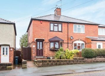 Thumbnail 2 bedroom semi-detached house for sale in Enville Street, Stourbridge, West Midlands