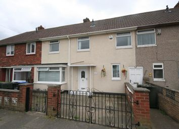 Thumbnail 3 bedroom semi-detached house for sale in Penhill Close, Berwick Hills, Middlesbrough