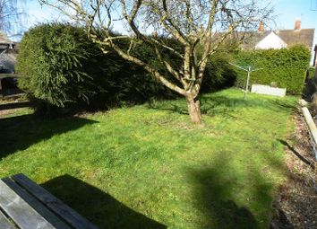 Thumbnail 1 bed maisonette for sale in London Road, Chippenham
