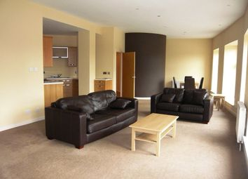 Thumbnail 2 bed flat to rent in Bridge Street, Dunfermline