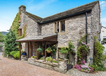 Thumbnail 4 bed property for sale in Back Street, Castleton, Hope Valley