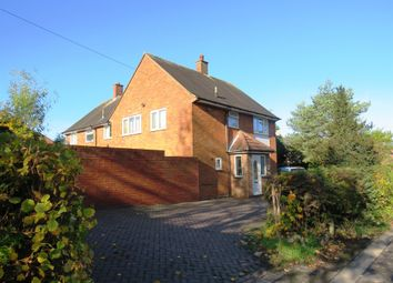 Thumbnail 4 bed semi-detached house for sale in Broomcroft Road, Kingshurst, Birmingham