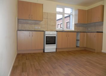 Thumbnail 1 bedroom flat to rent in Front Street, Arnold, Nottingham