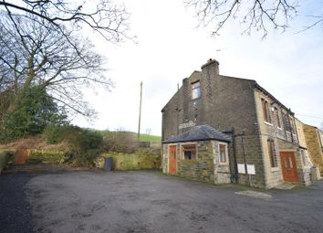 Thumbnail 3 bed cottage for sale in 1 Woodend Cottages, Branch Road, Barkisland