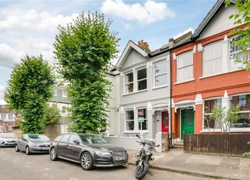 Thumbnail 4 bed terraced house for sale in Greyswood Street, London
