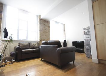 Thumbnail 1 bed flat to rent in Thrawl Streeet, Whitechapel