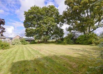 Thumbnail Land for sale in Building Plot, Crailing Mill, Crailing, Jedburgh