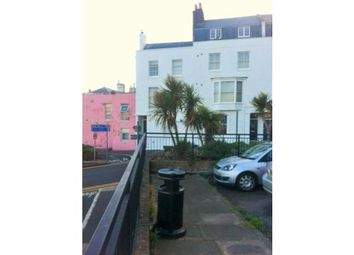 Thumbnail 1 bedroom flat to rent in East Cliff, Dover