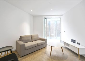 Thumbnail 1 bed flat for sale in Fladgate House, Battersea Power Station, 4 Circus Road West, London