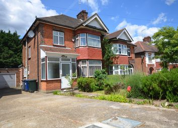Thumbnail 3 bed semi-detached house for sale in Cissbury Ring North, London