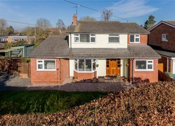 4 bed detached house for sale in Long Itchington, Southam, Warwickshire CV47