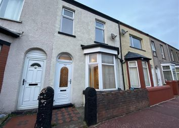 Thumbnail 2 bed property for sale in Dumfries Street, Barrow In Furness