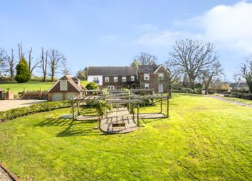 Thumbnail 5 bed detached house for sale in Brook Street, Woodchurch, Ashford, Kent