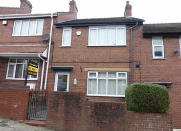 Thumbnail 3 bed terraced house for sale in Mars Street, Smallthorne, Stoke-On-Trent