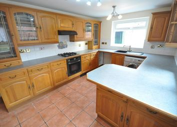 Thumbnail 2 bedroom terraced house for sale in Elmsley Street, Preston, Lancashire