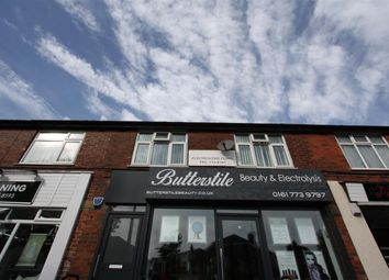 2 bed flat to rent in Butterstile Lane, Prestwich, Manchester M25