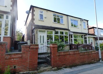 Thumbnail Semi-detached house for sale in Cloister Street, Halliwell, Bolton
