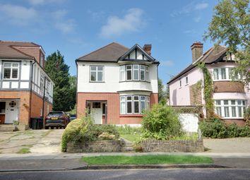 4 bed detached house for sale in Old Park Avenue, Enfield EN2
