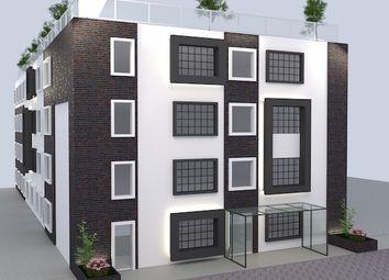 Thumbnail 1 bedroom flat for sale in Plashet Road, London