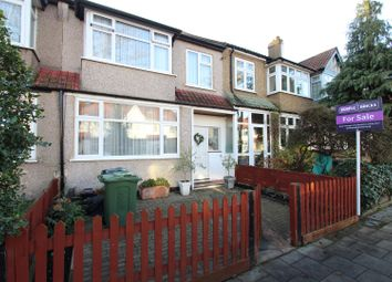 Thumbnail 3 bed terraced house for sale in Meadfoot Road, Streatham
