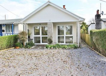 Thumbnail 3 bed detached bungalow for sale in Miles Lane, Murton, Swansea