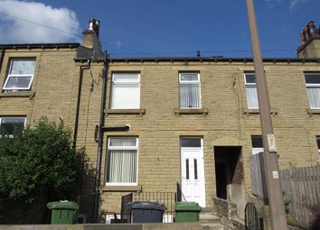 Thumbnail 3 bedroom property to rent in Clough Road, Huddersfield